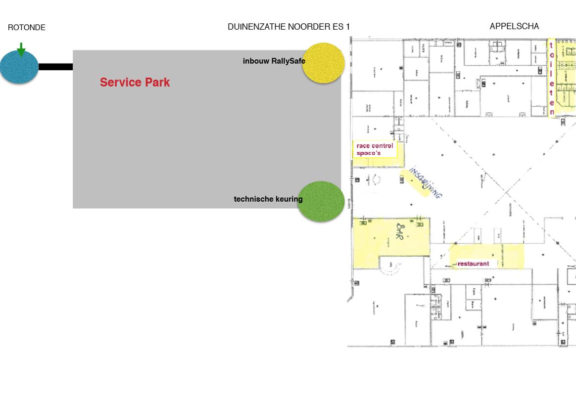 servicepark Appelscha