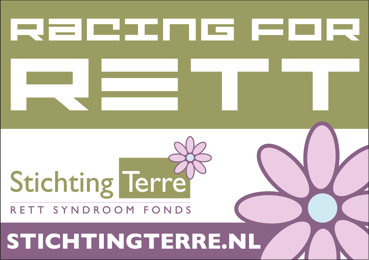 racing for rett