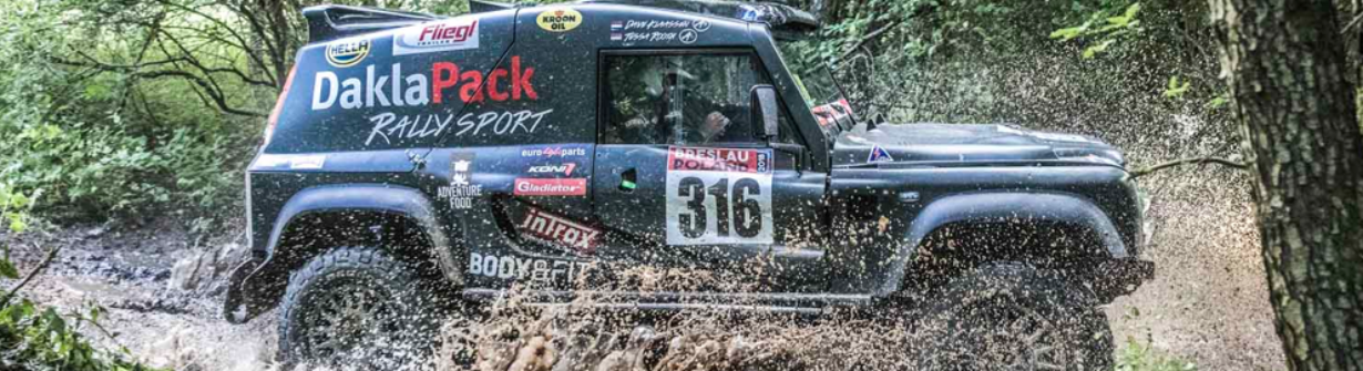 eb-OFFROAD RACING SERIES 2018 | STG NTA
